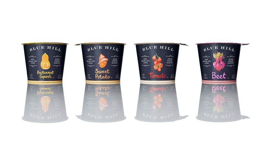 6 New Yogurt Products To Try In Dairy Month