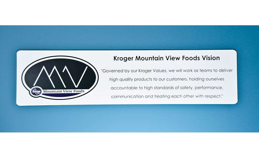 Kroger Mountain View Foods, Denver