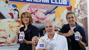 The Ice Cream Club, Boynton Beach, Fla.