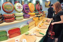 Anuga trade show
