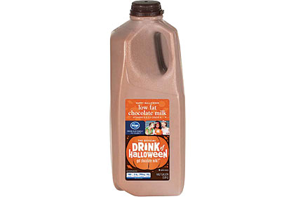 Kroger chocolate milk