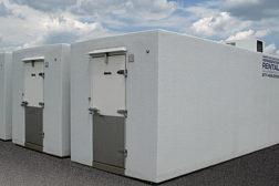 Polar King refrigeration system