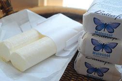 Butterfli butter