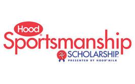 Hood milk scholarship logo