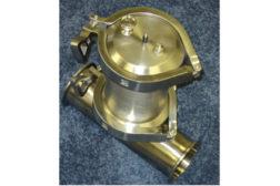 Harvill Industries' Vibra-Quell II pulsation dampener valve