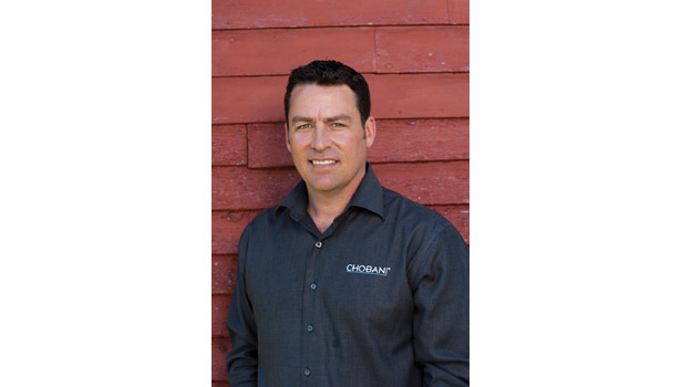 Executive vice president of sales Kyle O'Brien opened a sales office in Charlotte, N.C., this year