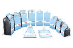 Bosch packaging equipment