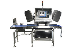 Pack 400 HC X-ray inspection system