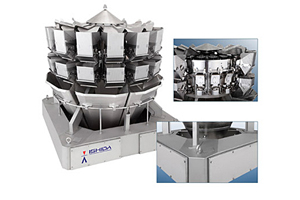 Ishida launched new RV-Series weighers