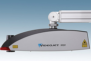 Videojet equipment for dairy packaging