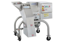 Urschel dairy processing equipment - cheese dicer