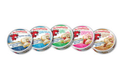 Smooth Sensations Cream Cheese