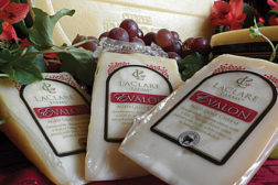LaClare cheese