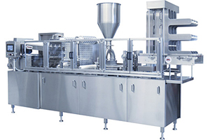 A.T.S. Engineering filling equipment