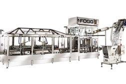 Fogg Filler equipment