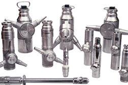 Gamajet equipment