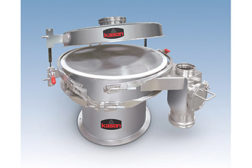 Kason equipment for dairy processing