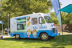 Pierre's ice cream truck
