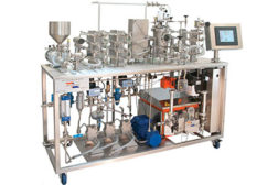 Armfield equipment