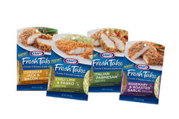Kraft foods bread crumbs