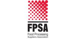 FPSA logo feature size