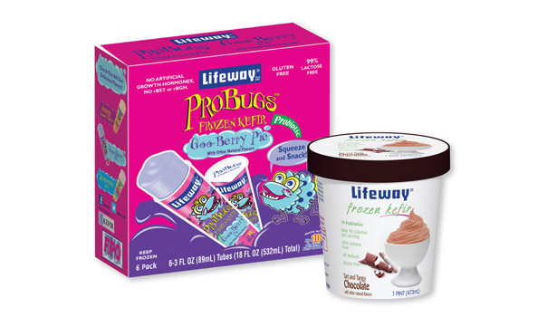 Lifeway products
