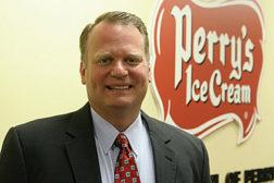 Perry's ice cream management