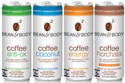 functional coffee blend