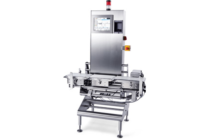 Bizerba CWF checkweigher