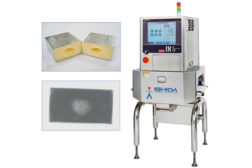 Ishida IX-GA Series X-ray inspection systems