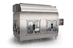 Filler Specialties offers filling and capping systems