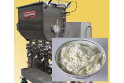 Hinds-Bock servo motor driven pump fillers