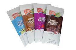 single-serve smoothie packs