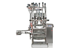 Synerlink's highly accurate volumetric fillers