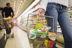 Grocery shopper