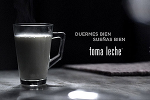 Hispanic market dairy commercial