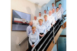 Oakhurst dairy executives