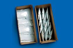 Blueprint packaging