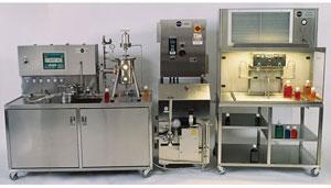 MicroThermics' process technology