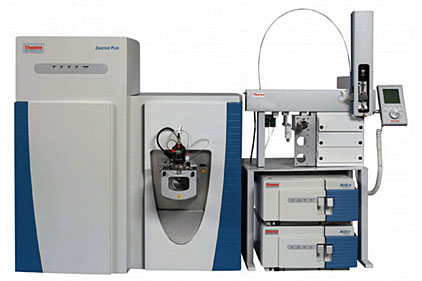 Thermo Fisher Scientific introduces its Exactive Plus system