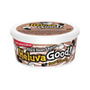 Heluva Good Black Bean Queso sour cream