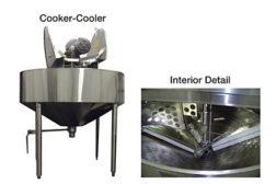 Model 70N Cooker-Cooler