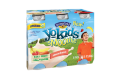 Yokids smooothies