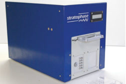Stratophase system for detection
