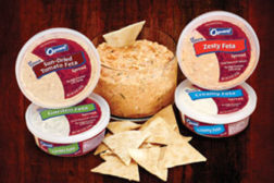 Grecian Delight Feta Cheese Spread