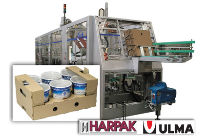 Harpak-ULMA  packer