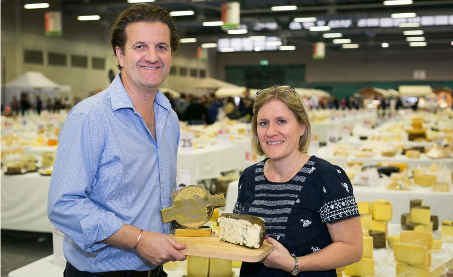 2019 World Cheese Awards