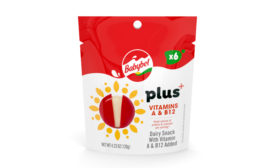Babybel Plus functional cheese snacks