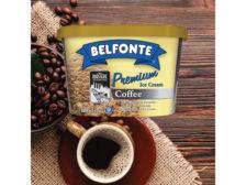 Belfonte Ice Cream The Roasterie