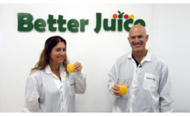 Better Juice GEA collaboration sugar reduction